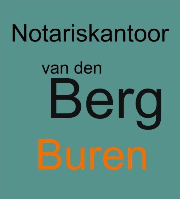 Notariskantoor Van den Berg - Buren